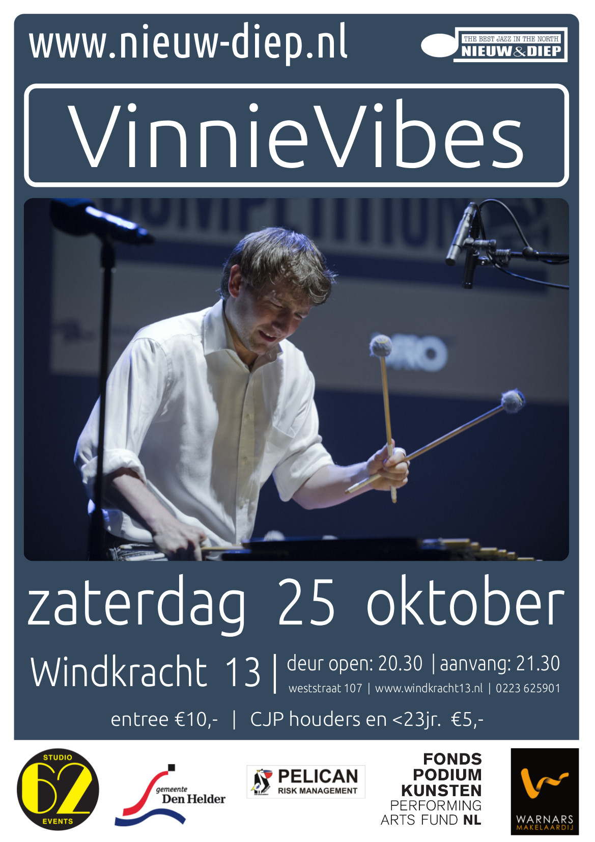 poster VinnieVibes_web